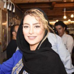 عکس استایل متفاوت سمانه پاکدل و خواهرش با کلاه