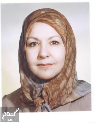 159196822 بیوگرافی دکتر مریم رزاقی آذر