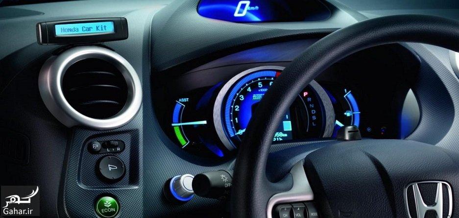 Car Accessories اکسسوری های هیجان انگیز برای خودروی شما