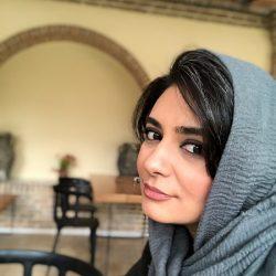 عکسهای لیندا کیانی در موزه محسن مقدم