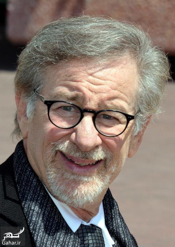 Steven Spielberg Cannes 2016 فیلم های استیون اسپیلبرگ