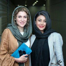 عکس های بازیگران در جشنواره جهانی فیلم فجر (سری سوم)
