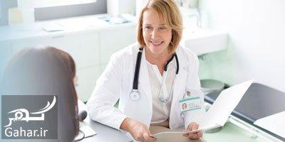 gynecologic4 disease علائم عفونت رحم را بشناسید