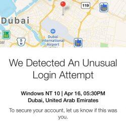حمله هکرها به صفحه اینستاگرام ایرانیان