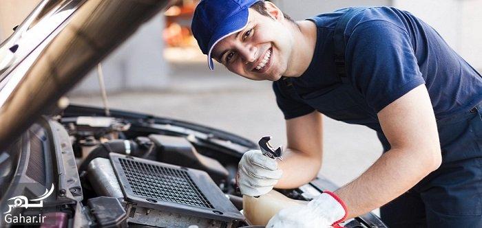 how to fix cars yourself با این تعویض ها ، عمر خودرو را طولانی کنید
