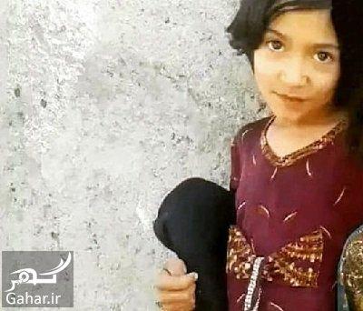 neda alizadeh ماجرای قتل ندا علیزاده دختر 6 ساله افغان در مشهد