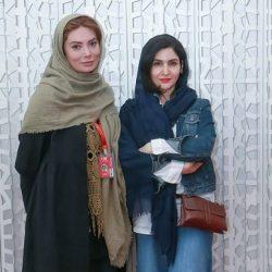 عکس های بازیگران در جشنواره جهانی فیلم فجر (سری اول)
