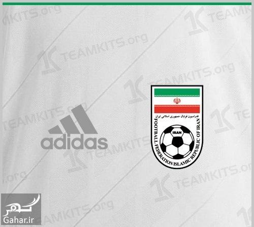 post1912 لباس جدید تیم ملی ایران 2018