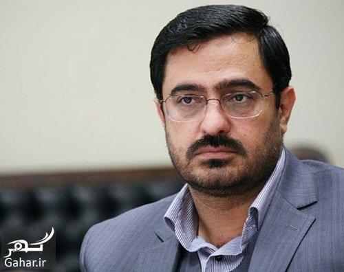 saeid mortazavi سعید مرتضوی پیدا شد اما دنبال قانون است!