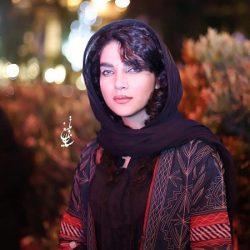عکس بازیگران زن در اختتامیه جشنواره جهانی فجر ۹۷