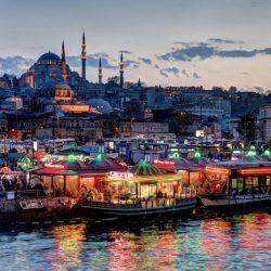 هزینه سفر به ترکیه چقدر است (راهنمای کامل)