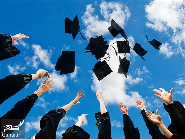 1436203 شرط مدرک تحصیلی و پروسه ی استخدام