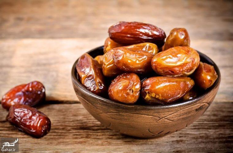 5831b89f00446 e1527256875430 فواید خرما در ماه مبارک رمضان