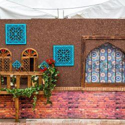 ادرس فرهنگسرای اشراق / آدرس فرهنگ سرای اشراق تهران