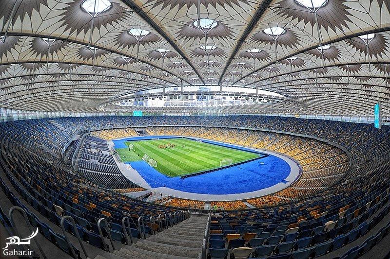 800px Kyiv NSC Olimpiyskyi 6 زمان بازی فینال لیگ قهرمانان اروپا
