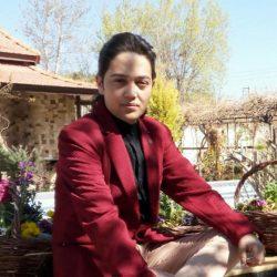بیوگرافی امین بانی خواننده جوانی که با شهرزاد اوج گرفت