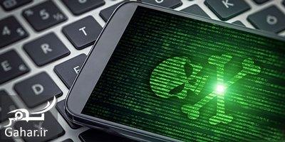 androidphone virus1 2 نشانه های ویروسی شدن گوشی اندرویدی