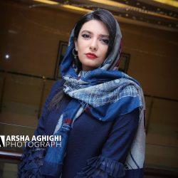 عکسهای دیدنی لیندا کیانی در اکران خصوصی چهار راه استانبول