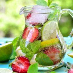 بهترین نوشیدنی ها در ماه مبارک رمضان