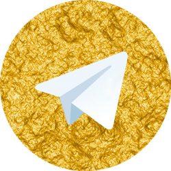 دانلود تلگرام طلایی برای اندروید ، ios و کامپیوتر (طلگرام پیشرفته)