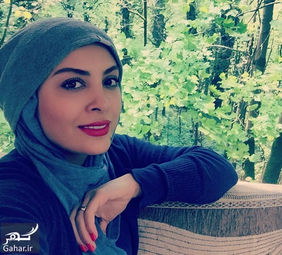 hadise tehrani کدام بازیگر زن ایرانی ماما بوده است؟ / عکس