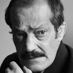 حسین شهاب بازیگر ایرانی درگذشت + بیوگرافی حسین شهاب