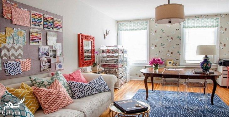 living room accessories 5 قانون طلایی برای داشتن خانه ای شیک و منحصر به فرد