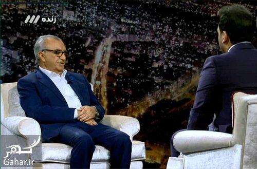 mahasal2 خلاصه قسمت دوم ماه عسل 97 (غلامرضا محمدی)