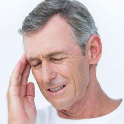 درمان سر درد شدید