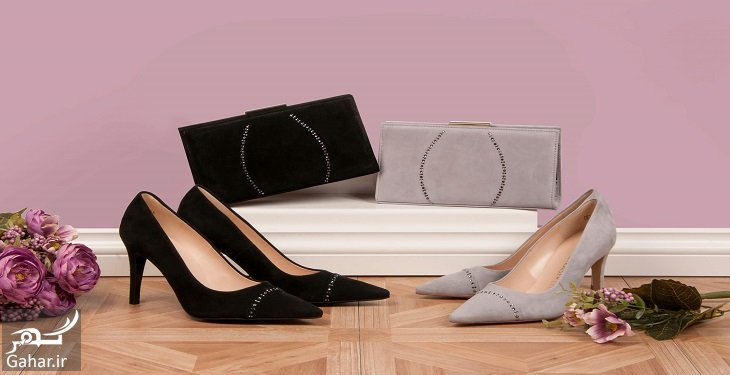 shoes and matching bags 5+2 قانون برای ست کردن کفش با لباس