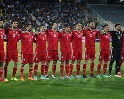 لیست نهایی تیم ملی برای جام جهانی ۲۰۱۸