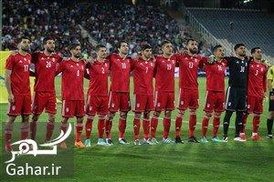 tim meli لیست نهایی تیم ملی برای جام جهانی 2018