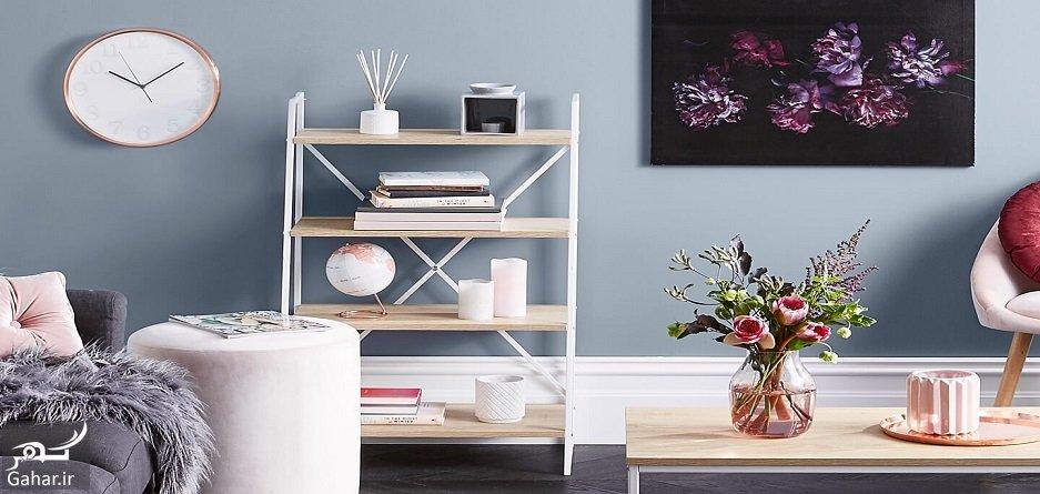 tips for best home decoration 5 قانون طلایی برای داشتن خانه ای شیک و منحصر به فرد