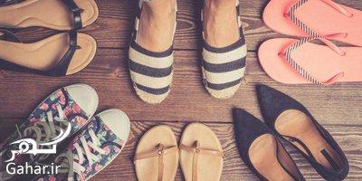 tips2 buying summer shoes1 برای خرید کفش تابستانی این نکات را حتما رعایت کنید