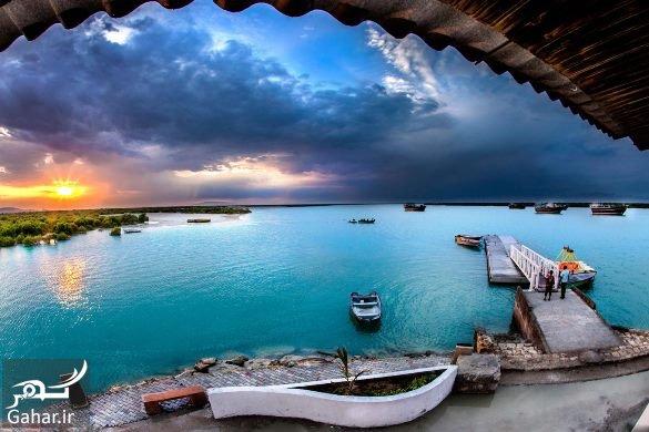 جزیره کیش زیباترین مکان های دیدنی در جزیره کیش