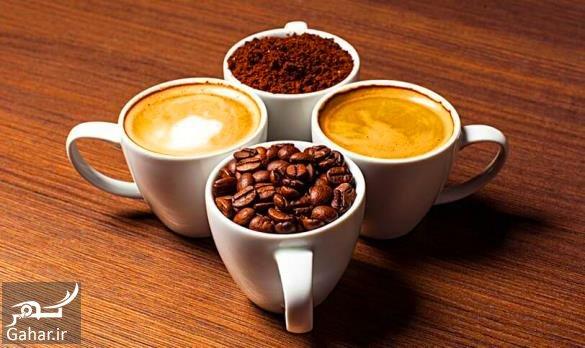 قهوه چرا باید هر روز قهوه بخوریم؟