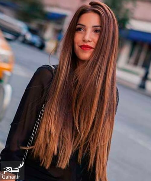 موهای بلند هر آنچه باید درباره سلامت و بهداشت موهای بلند بدانید