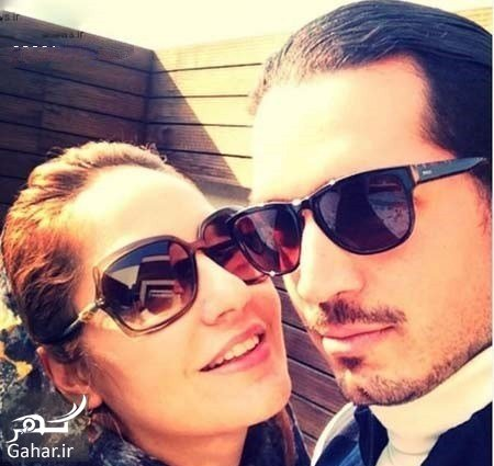یاسین رامین همسر مهناز افشار به زودی محاکمه می شود