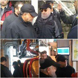 واردات لباسهای دکتر روحانی ممنوع شد!