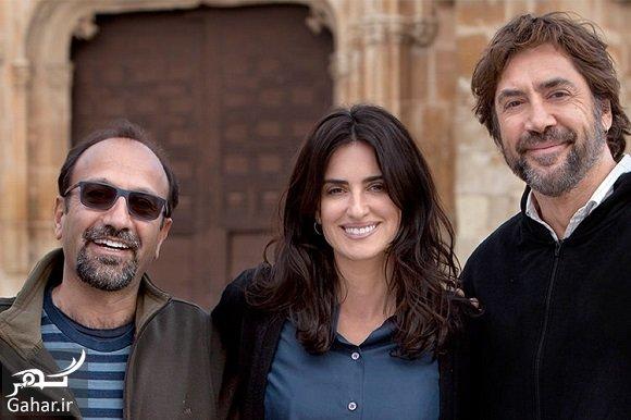 asghar farhadi everybody know فروش 33 میلیاردی فیلم اصغر فرهادی در یک ماه!