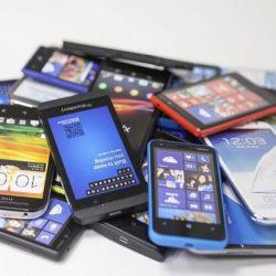 راهنمای تشخیص گوشی قاچاق