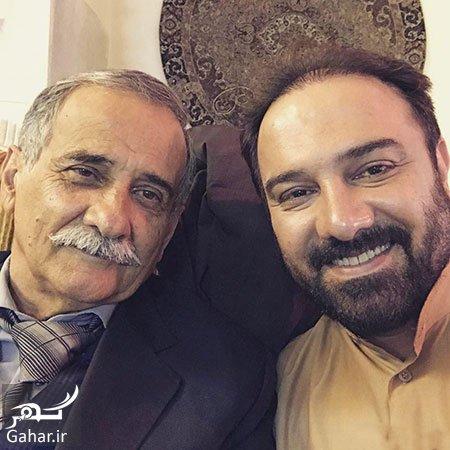 biography ismail mehrabi27 بیوگرافی اسماعیل محرابی به بهانه سریال سر دلبران