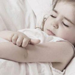 علل خارش پوست کودکان