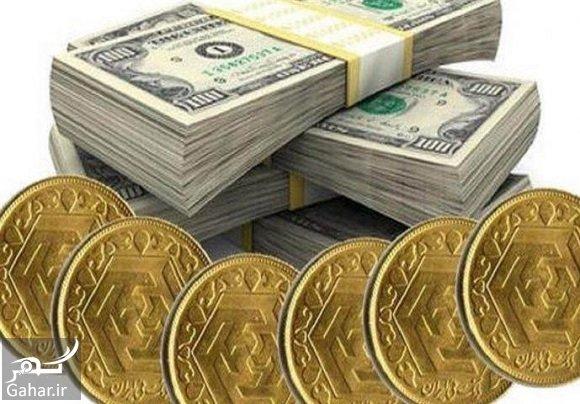 dolar seke قیمت دلار و سکه همچنان سر به فلک می کشند!