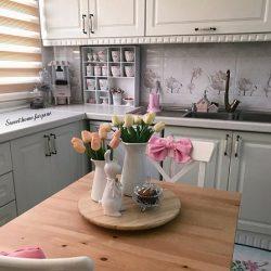 عکسهای منزل نو عروس شیک و زیبا سری دهم (چیدمان ، مبلمان ، آشپزخانه و … )
