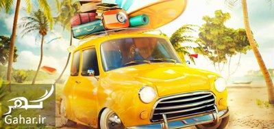 maintaining summer1 1 رعایت این نکات در سفرهای تابستانی