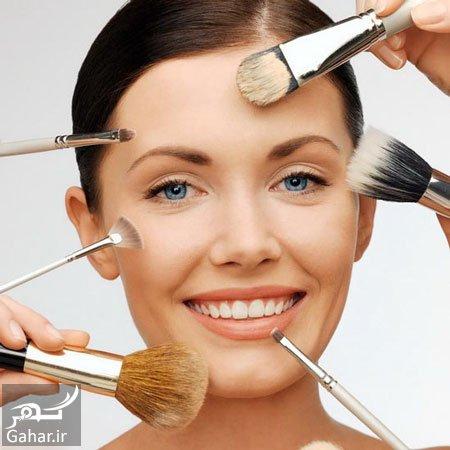 عادت های خطرناک و اشتباه در آرایش خانم ها, جدید 1400 -گهر