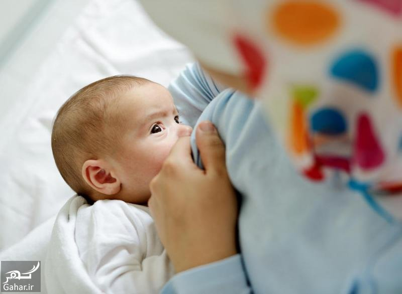 افسردگی و استرس افسردگی و اثرات آن در زمان شیردهی به کودک