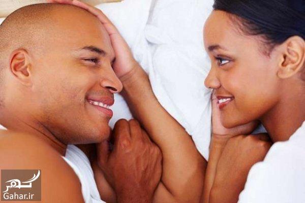 هر آنچه باید درباره ماساژ بدنی خانم ها قبل از رابطه بدانید, جدید 1400 -گهر