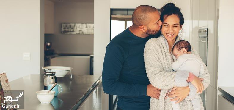 همه چیز درباره وابستگی زوجین به خانواده, جدید 1400 -گهر